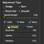 NEW_Local Adjustments Brush